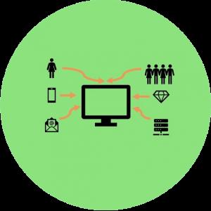 WIP-valmennus-webbisivusto